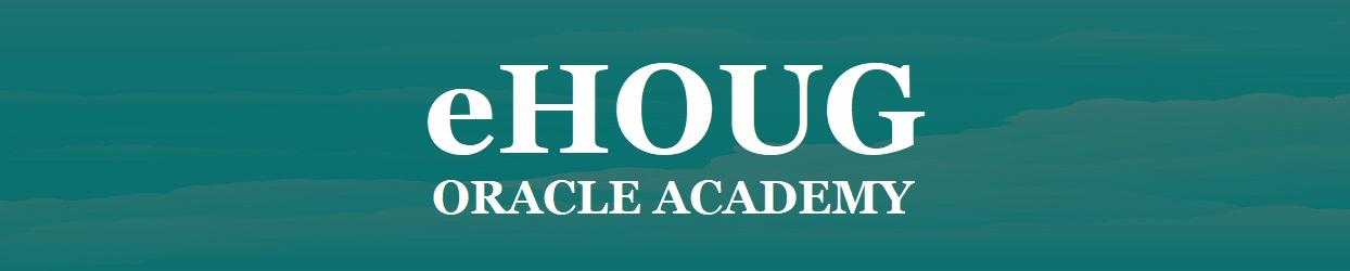 eHOUG Academy