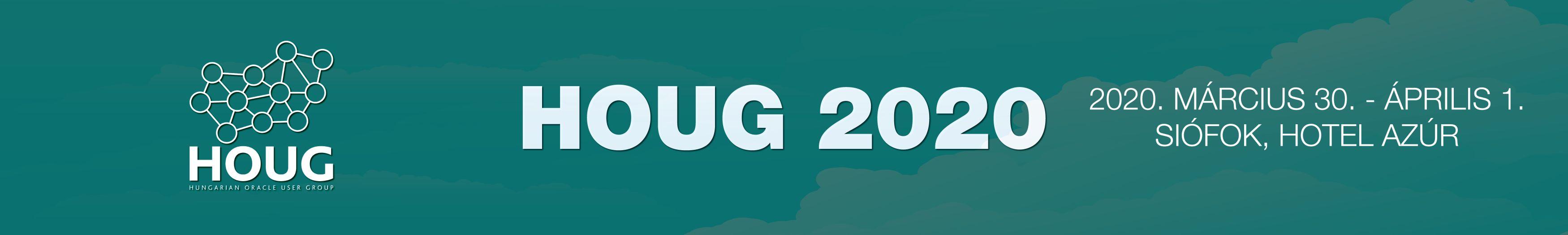 HOUG2020